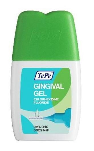 ТЕПЕ Гингивален гел с хлорхексидин 20мл | TEPE Gingival gel whit chlorhexidine 20ml