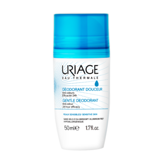 ЮРИАЖ Дезодорант рол-он 50мл | URIAGE Gentle deodorant 50ml