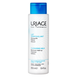 ЮРИАЖ Почистващо мляко за нормална към суха кожа 250мл | URIAGE Cleansing milk for normal to dry skin 250ml