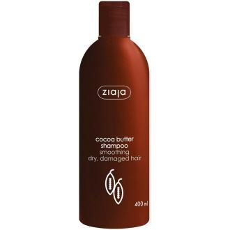 ЖАЯ Шампоан за коса с масло от какао 400мл | ZIAJA Cocoa butter hair shampoo 400ml