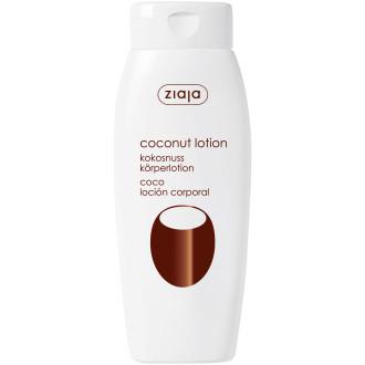 ЖАЯ Лосион за тяло с кокос 200мл | ZIAJA Coconut body lotion 200ml
