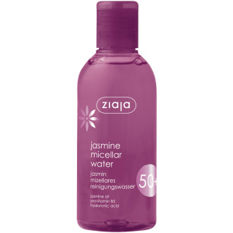ЖАЯ Мицеларна вода с жасмин 50+ 200мл | ZIAJA Jasmine micellar water 50+ 200ml