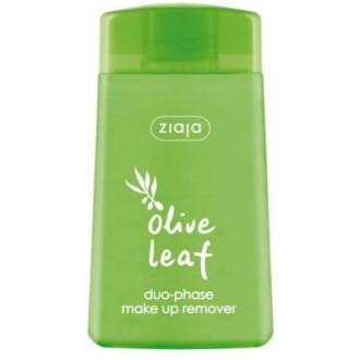 ЖАЯ Двуфазен дегримьор с маслинов лист 120мл | ZIAJA Olive leaf make-up remover duo-phase 120ml