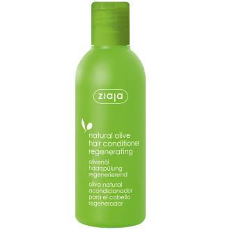 ЖАЯ Балсам за коса с маслина 200мл | ZIAJA Natural olive hair conditioner 200ml