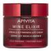 Дневен крем за лице богата текстура х 50мл УАЙН ЕЛИКСИР АПИВИТА | Wrinkle & Firmness Lift Cream - Rich Texture x 50ml WINE ELIXIR APIVITA