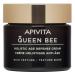 Крем за лице за суха кожа х 50мл КУИЙН БИЙ АПИВИТА   Holistic Age Defense Cream for dry skin - Rich Texture x 50ml QUEEN BEE APIVITA