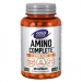 АМИНО КЪМПЛИЙТ капсули 120 бр. НАУ ФУУДС | AMINO COMPLETE caps 120s NOW FOODS