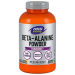 БЕТА-АЛАНИН прах 500г НАУ ФУУДС | BETA-ALANINE pwd 500g NOW FOODS