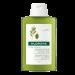 КЛОРАН Шампоан с есенциален екстракт от маслина 400мл | KLORANE Shampoo with essential olive extract 400ml