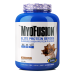 МИОФЮЖЪН ЕЛИТ – ШОКОЛАД прах 1.8кг ГАСПАРИ НУТРИШЪН | MYOFUSION ELITE – CHOCOLATE pwd 1.8kg GASPARI NUTRITION