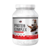 ПРОТЕИН КОМПЛЕКС - ДВОЕН ШОКОЛАД прах 908гр ПЮР НУТРИШЪН | PROTEIN COMPLEX - DOUBLE CHOCOLATE pwd 908g PURE NUTRITION