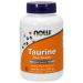 ТАУРИН прах 227г НАУ ФУУДС | TAURINE pwd 227g NOW FOODS