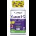 ВИТАМИН B12 5000мкг бързо разтворим таблетки 100 бр. НАТРОЛ | VITAMIN B12 5000mcg tabs 100s NATROL
