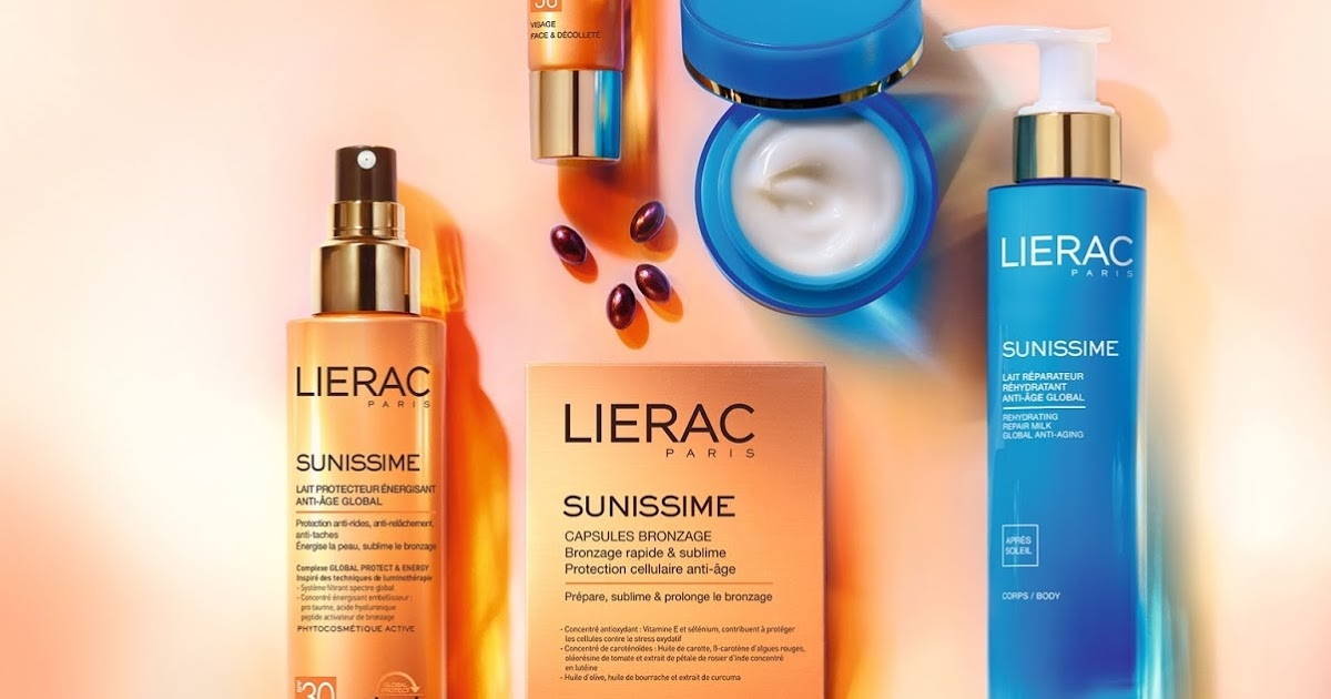 Всички продукти от серията SUNISSIME в АптекаБГ