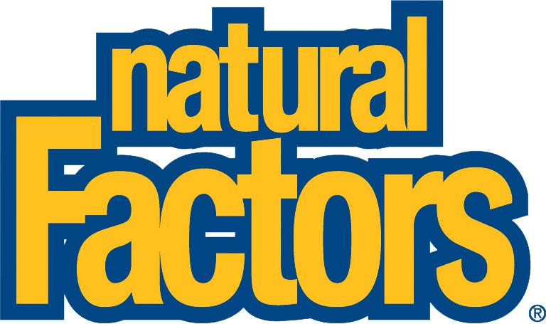 Всички продукти на Natural Factors в АптекаБГ