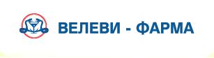 velevi pharma logo
